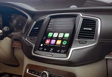 NEDEN INTERFACE VE CARPLAY?