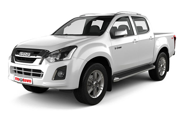 Isuzu Multimedya