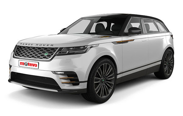 Land Rover Multimedya